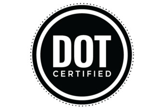 DOT certified