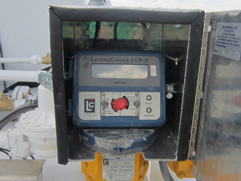 gauge calibration