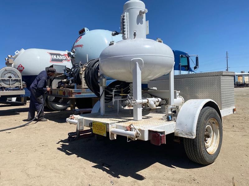 propane prover